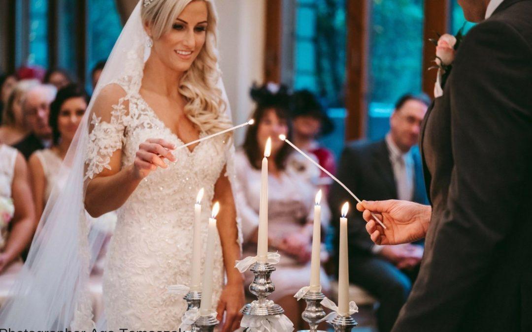 Ceremonies and Symbolism: Lighting Candles