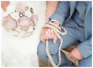 Wedding Celebrant in Wales