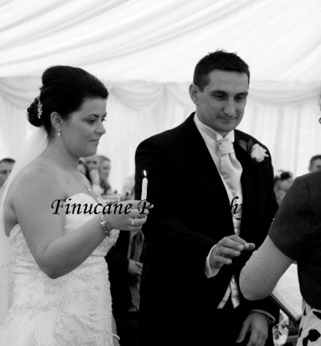 A Uniquely Traditional Wedding