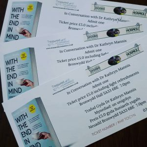 Funeral celebrant event tickets