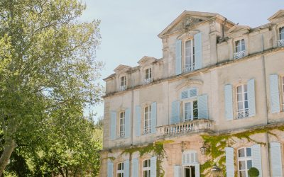 Three Tips to Find Your Ideal Wedding Venue in the South of France